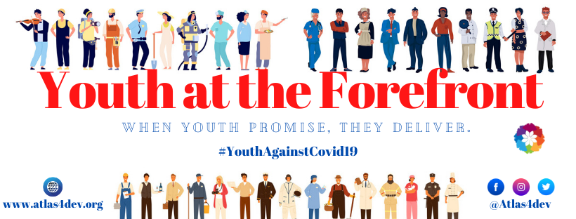 Youth Initiatives & Covid19