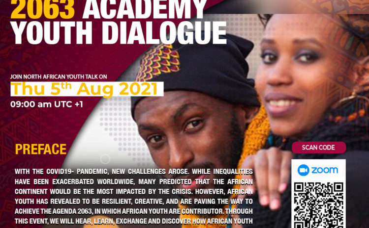 2063 Academy Youth Dialogue